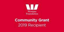 Community Grant Recepient